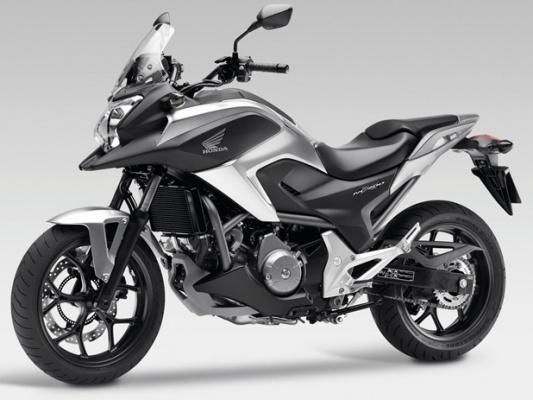 Honda Nc750xd купить в москве описание и цены Major Moto