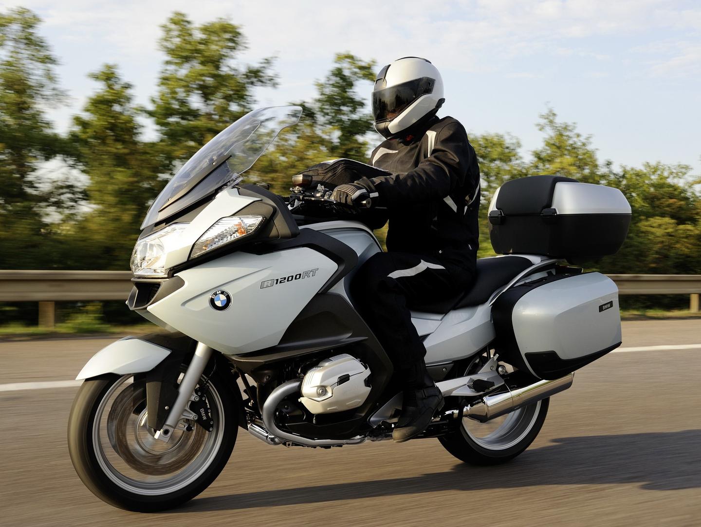 Bmw R 1200 Rt купить в москве описание и цены Major Moto