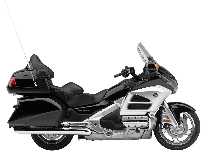 Honda Gold Wing Gl1800 купить в москве описание и цены Major