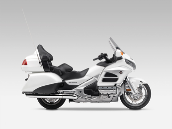 Для галереи GL1800A Gold Wing: