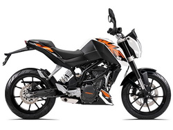 ktm мотоциклы официальный