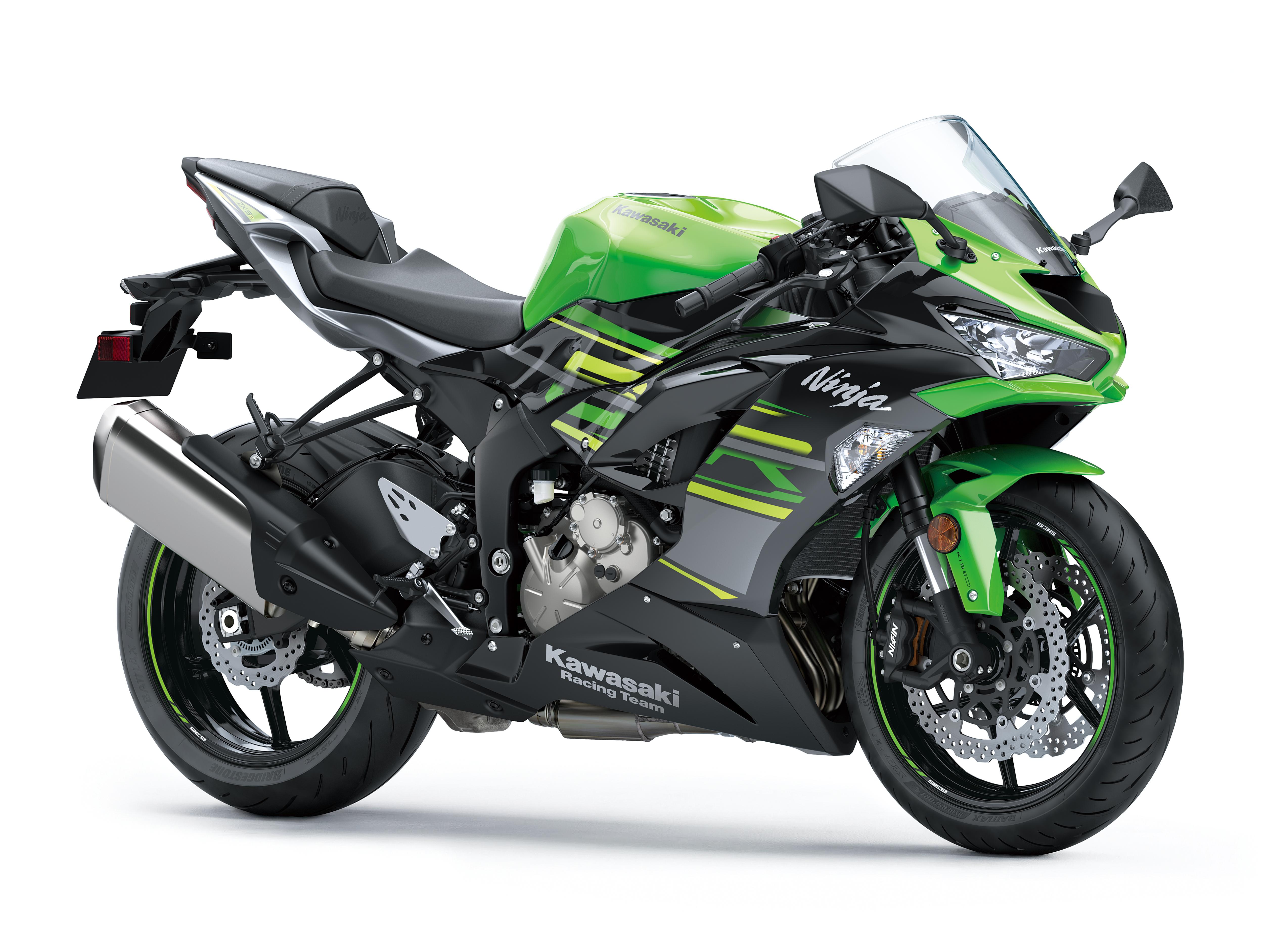 мотоциклы Kawasaki купить в салоне официального дилера Major