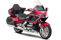 Новый мотоцикл 2018 HONDA GL1800 GOLD WING