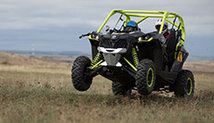 Maverick Turbo – №1 на CAN-AM Trophy 2014!